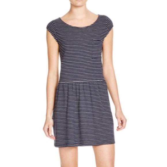 aa47c7a0d2 Soft Joie Nautical Striped Dress Size S